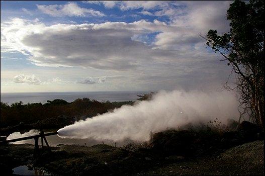 Nevis Geothermal EGS